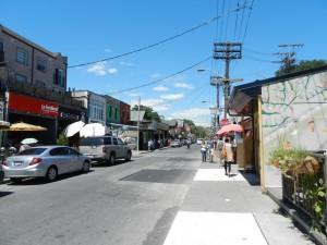 Augusta Avenue